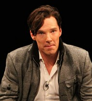 Benedict Cumberbatch amused by romance gossip