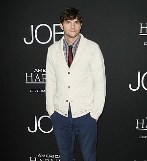 Ashton Kutcher: 'My daughter is really durable!'
