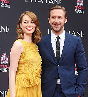 Emma Stone Missed Ryan Gosling After End of Five-Month Shoot