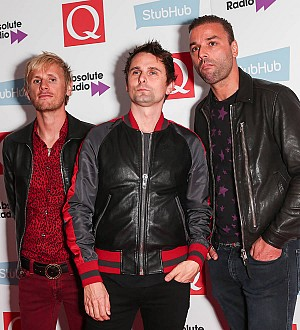 Muse and U2 top Q Awards winners