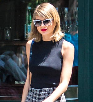 Taylor Swift couldn't shake off alleged groping
