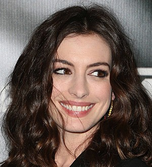 Anne Hathaway in talks to play living doll Barbie
