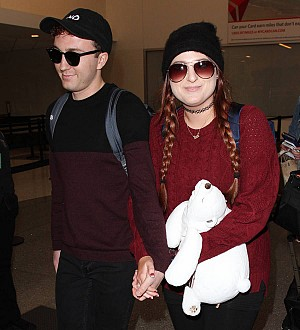 Meghan Trainor: 'I'm smitten with Spy Kids boyfriend'