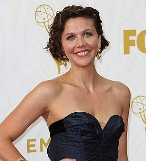 Maggie Gyllenhaal to play Times Square hooker in The Deuce