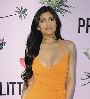 Kylie Jenner: 'I can't live without social media'