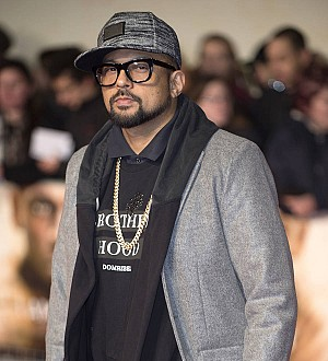 Sean Paul's mother schooled him on Sia