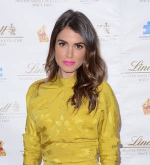 Nikki Reed backing new food delivery system to promote healthy eating