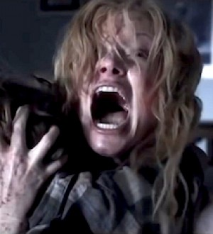 'The Babadook' Serves Up Some Holiday Scares!