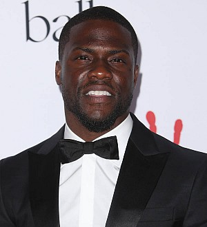 Kevin Hart feared he'd seriously injured The Rock