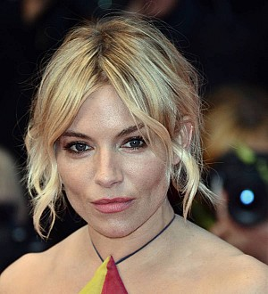 Single mom Sienna Miller: 'Life is always yin and yang'