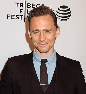 Tom Hiddleston: 'Sorry if I'm boring you'