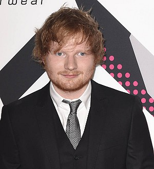 Ed Sheeran vows to boycott Grammys if he loses out