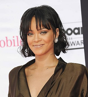 Rihanna to star in Bates Motel's final season