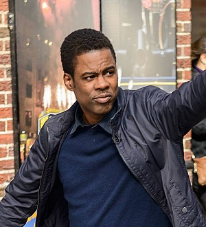 Chris Rock returns to stand-up after eight-year hiatus