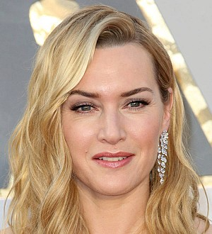 Kate Winslet embarrassed herself in front of Justin Timberlake