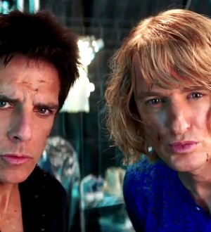The 5 Fiercest Moments from the 'Zoolander 2' Trailer!
