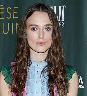 Keira Knightley joins The Nutcracker as Sugar Plum Fairy