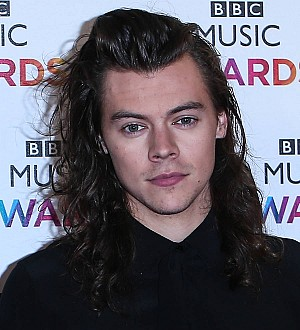 Harry Styles records special message for dying One Direction fan