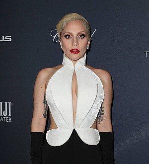 Newly-single Lady Gaga returning to stage for political gig