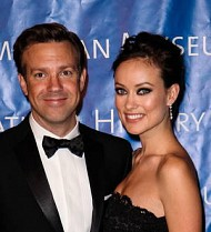 Olivia Wilde feared she wasn't pretty enough for Jason Sudeikis