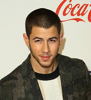 Nick Jonas wants to return to Broadway with his own music