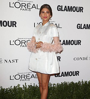 Zendaya launches lifestyle app