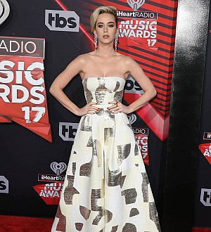 Katy Perry claims new track is 'anti-bullying anthem'