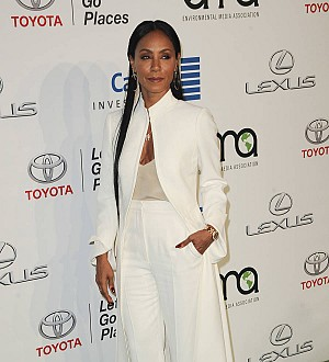Jada Pinkett Smith & Queen Latifah take to the streets to promote new film