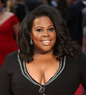 Amber Riley takes down online body shamers