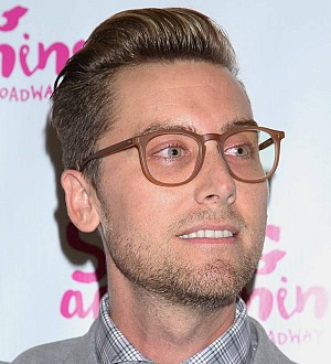Lance Bass clarifies sexual harassment comments