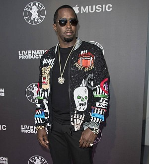 Stars come out for Diddy's documentary party