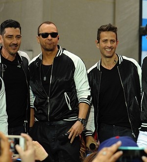 What To Expect From a NKOTB Concert 30 Years in the Making!