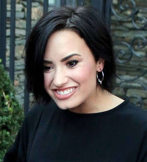 Demi Lovato stunned by gynaecologist's autograph request