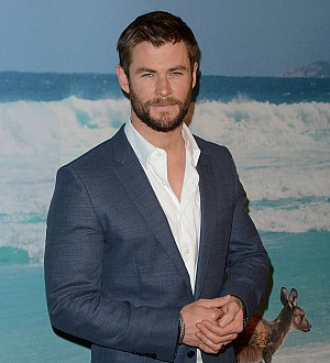Chris Hemsworth: 'Getting in shape has nothing to do with money'