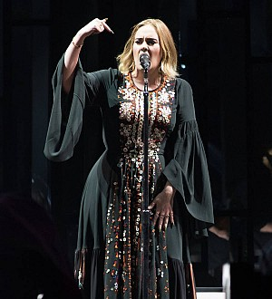 Adele to tour Australia for the first time