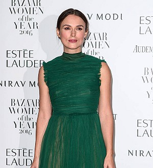 Keira Knightley: 'Strangers tell me they hate me to my face'