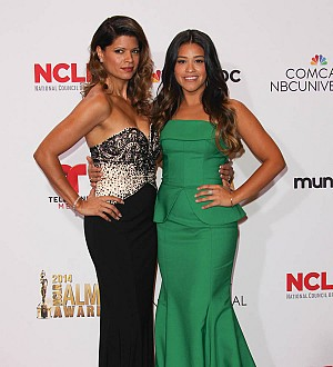 Jane The Virgin stars share Hashimoto's disease battle