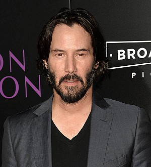 Keanu Reeves promises Bill & Ted 3 will be 'bodacious'
