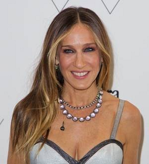 Sarah Jessica Parker launches bridal shoe range