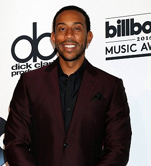 Ludacris screens Storks for sick kids in Atlanta