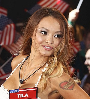 Tila Tequila apologizes for 'terrible mistakes' after Celebrity Big Brother exit