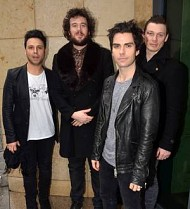Kelly Jones wrote Amy Winehouse track