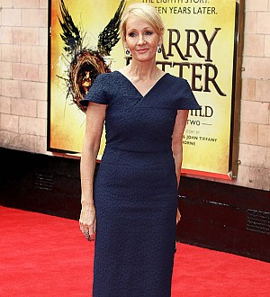 J.K. Rowling confirms four Fantastic Beasts sequels are on the way