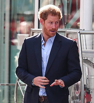 Prince Harry's new romance to be tested by Caribbean trip and Rihanna