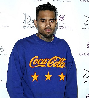 Chris Brown kicked out of vacation home - report