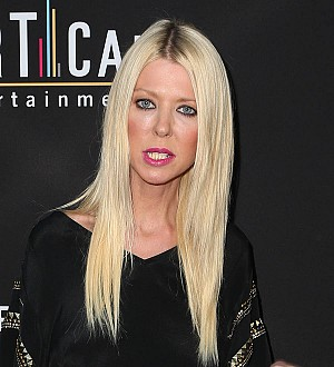 Tara Reid walks out of Jenny McCarthy radio show