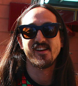 DJ Steve Aoki planning big freeze after death