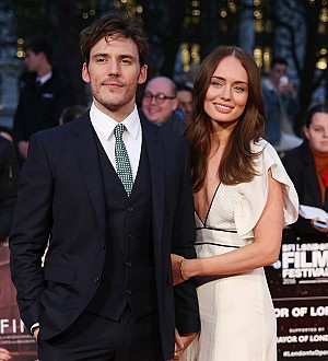 Sam Claflin: 'Becoming a dad made me feel old'