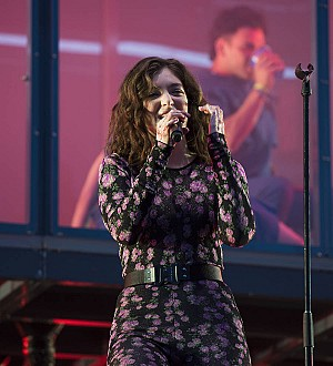 Lorde's set cut short as dangerous weather leads to Lollapalooza evacuation