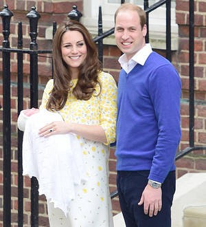 New parents Prince William and Duchess of Cambridge request privacy from paparazzi